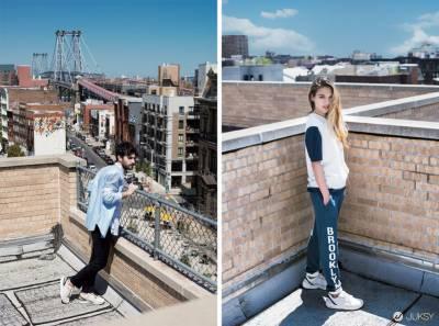 時尚網球元素,PUMA × BWGH 2015 春夏系列即將上市