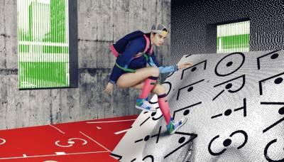 adidas推出「adidas StellaSport」 融合運動機能與街頭穿搭 為運動女孩設下全新註解!