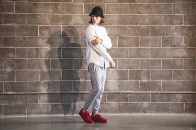全新經典 兼併時尚與舒適 - Publish Brand