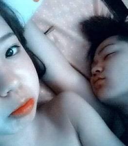 16歲小妹妹共享手機照片,竟意外將床上私密影片外流...