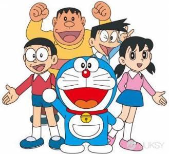 少女漫畫版《哆啦 A 夢》 女孩們都尖叫啦!