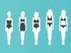 女性對於「完美體態」的標準可不只是你想的那樣 這 100 年來幾乎有了「猜不透」的大轉變...