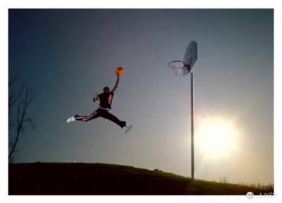 Nike Jordan飛人商標遭原創攝影師控告侵權 賠償金肯定超驚人?!