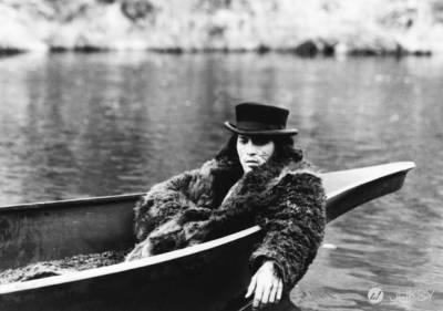 電影與私下穿搭都「怪有型」!「傑克船長」強尼戴普戲內外造型大集合
