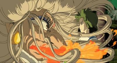 最近發現「神隱少女」根本是軍教片…只是她闖入神的世界,我闖入陰間 = =