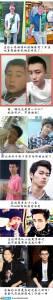 六個超驚人宅男變型男帥哥的真人實例!不可思議的改變!