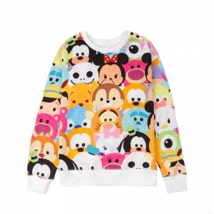 ​​:CHOCOOLATE l Disney Tsum Tsum 聯乘系列第二彈