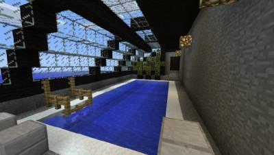 日本最最最著名的泳池