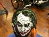 「神人」理髮師將造型推到全新境界 現在你可以把「任何名人」剃在你的頭上