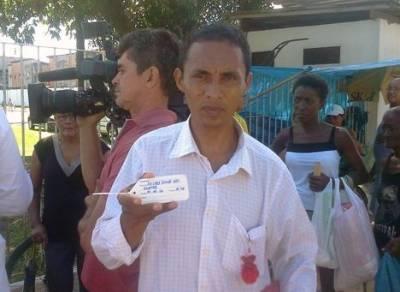 巴西男童葬禮時突然復活討水喝,隨後再死亡