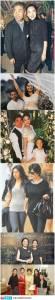 女神林青霞的女兒長大了!但.. 卻都像爸爸