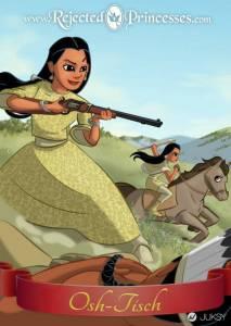 盤點5個歷史上因為太「走鐘」而被迪士尼拒絕的公主!其中一個竟然有小弟弟?