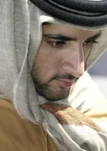 杜拜的王子和公主們,長相逆天了!這個國家咱一定得去旅遊!