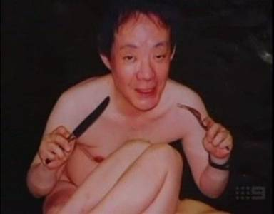 【慎入】變態食人魔-佐川一政,真的太可怕了!