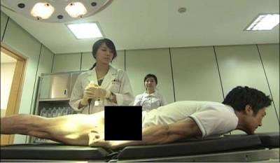 「把手指插入那裡攪動...」悲劇!醫生為什麼要對我做出這種事!?