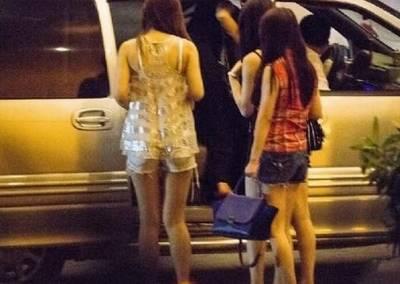 揭密富二代荒淫事件!這些女孩竟被玩弄整夜...