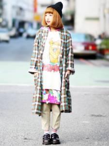 【Dappei 】 不小心賴床的日子就靠它 —— 擁有造型感又好搭的「長版襯衫」!