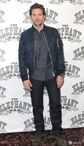 票房破億《美國狙擊手》吸金紅人 布萊德利庫柏全球最性感男星穿搭