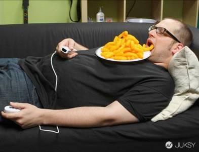 12張「懶到最高點」的照片 只要是懶人都超有共鳴!