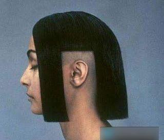 全球17種最嚇趴的髮型,台灣也上榜了...
