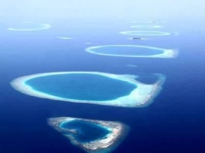 和沙國有錢人當朋友的話…你會過著這樣的生活…比如說1.8億包下馬爾地夫趕走其他旅客…