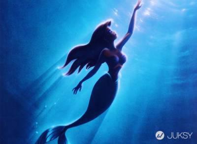 美人魚不是女孩的專利!「他」認為自己就是這個夢幻生物的代表
