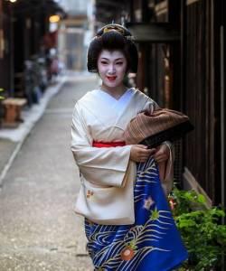 日本女人很少舉報自己的情人 原因竟然是…