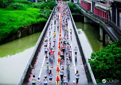 NIKE WOMEN 女子運動盛事席捲臺北