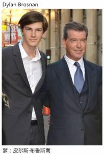超強基因!!好萊塢巨星的帥兒子!!看得出他們是爸爸是誰嗎?