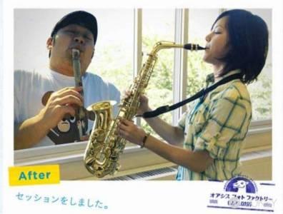 日本強大修圖網站…「駱駝」幫你把照片變身「讚」破表熱門照