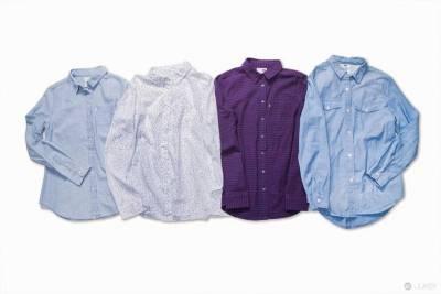 LEVI'S® 男女早春強力新作 兼具都會俐落 戶外街頭氣息,打造新年最自信裝束