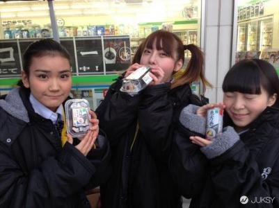 日本節分必吃「惠方卷」 看起來怎麼有點歪歪的...