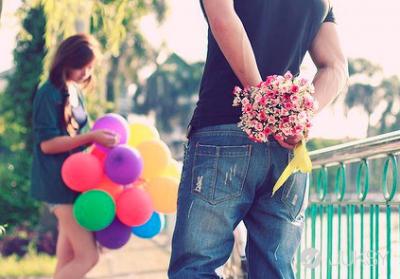 不必花大錢!這5種情人節禮物照樣能討他 她開心