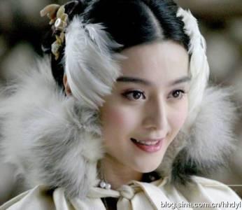 絕美非凡!!最具「仙氣」女星!!劉詩詩的仙女造型太美啦~