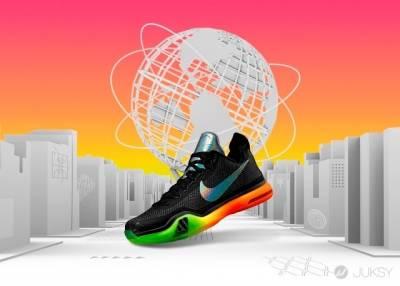 NIKE籃球推出全新系列致敬紐約著名的城市風貌與面對未來的活力