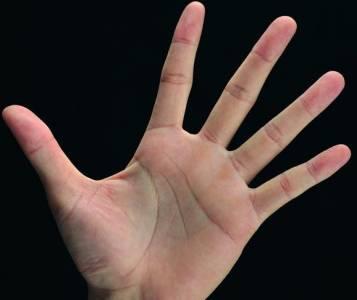 會不會劈腿,看手指長度就知道!花心的人都被手指出賣了...