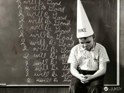 這名父親提供學校比體罰之外更「狠」的警告方式 不良學生將能免費親身體驗「班傑明的奇幻旅程」