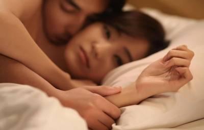 """超殘酷調查!超過半數日本男人竟然對自己的妻子毫無""""性""""趣!!!"""