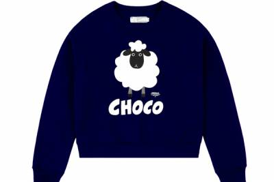 :WHITE CHOCOOLATE 2015 CNY Collection