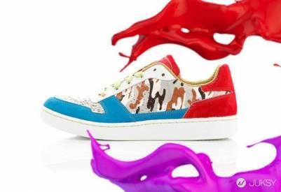 KRUZIN x邁阿密巴賽爾藝術展 重現時尚結合藝術的經典 前衛狂潮完美呈現