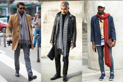 男孩情人節該穿什麼上街?5 種「戰服」讓女生想撲進你懷裡取暖的穿搭!