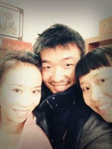 我與雙胞胎姊妹的愛情故事..都在錯的時間遇上對的人...