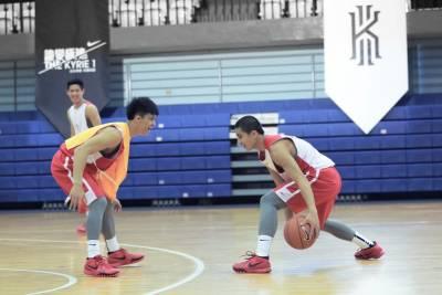 Nike Quickness Academy 以腳步變換突破防守,用詭變速度贏得勝利