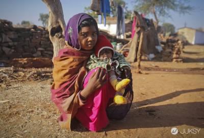 統計至 2010 年:全球共有 1350 萬未滿 18 歲的童養媳