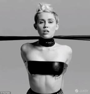 麥莉正式進軍謎片界?Miley Cyrus 宣布參與紐約色情電影節!