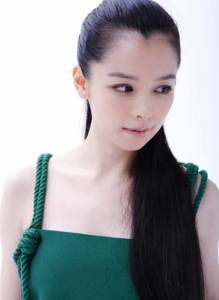 震驚!!「徐若瑄」媽媽年輕時竟比她還美!清新典雅更勝女神!
