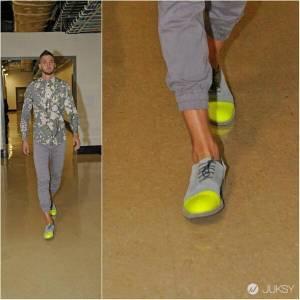 高富帥被笑私服品味「穿得像小賈斯汀」 網友:這是最極致的侮辱....