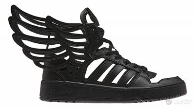 天馬行空 仍舊浮誇,adidas Originals by Jeremy Scott 2015 春季新品上市