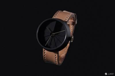 【二十二設計】第四度空間腕錶:「詩意的極簡設計,留住你的22歲」