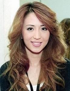 在中國撈最多金的日本女優...好懷念這些人啊..!